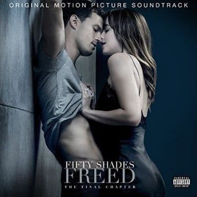 Various<br>Fifty Shades Freed - The Final Chapter (Original Motion Picture Soundtrack)<br>CD, Comp